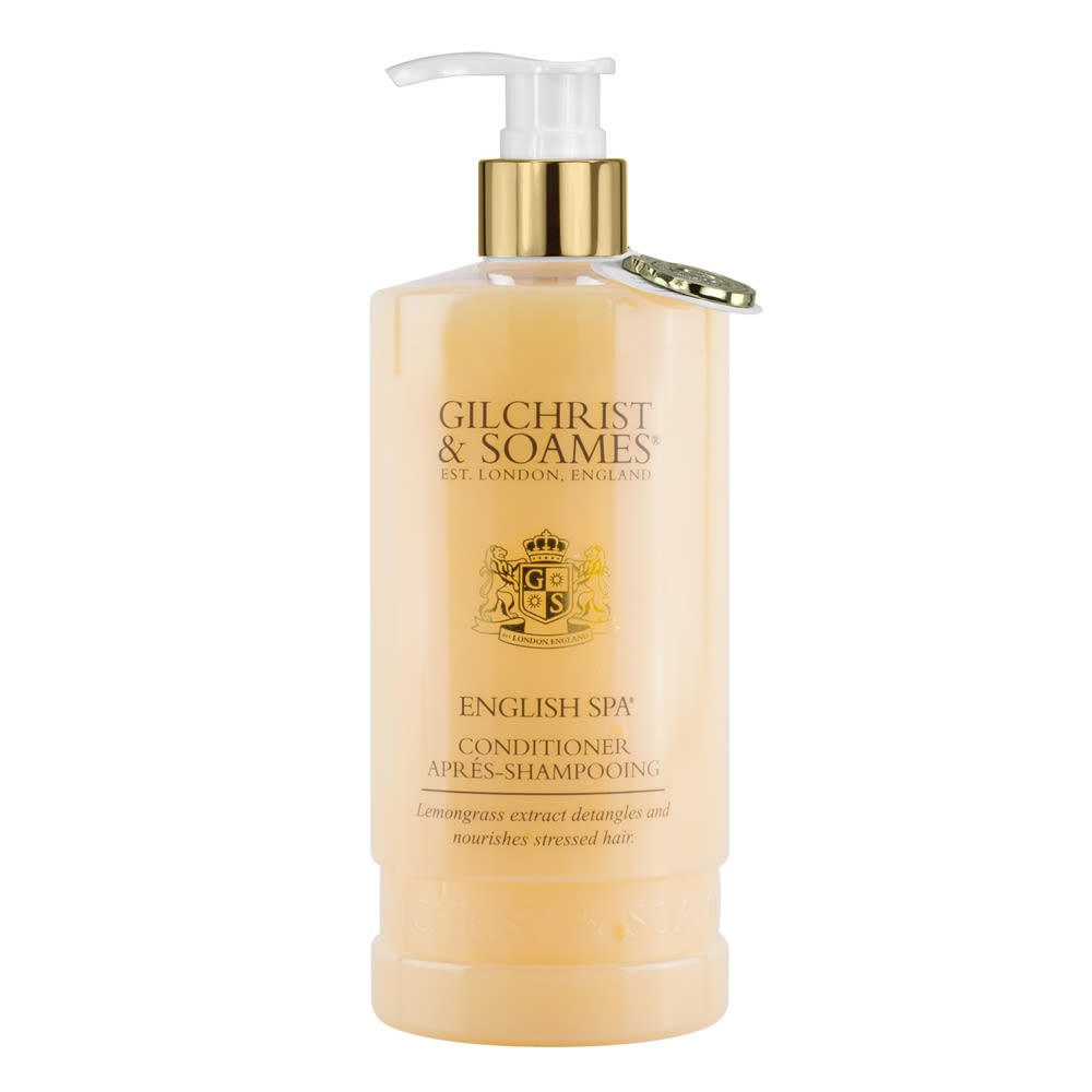 English Spa Conditioner Bottle 15.5oz/458ml